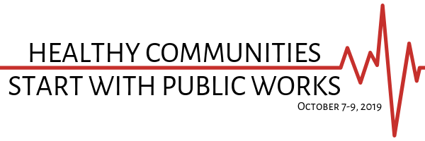 Excellence in Public Works Conference Call for Papers