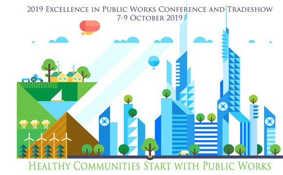 Healthy Communities Start with Public Works