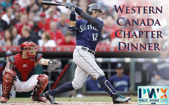 You are invited to join us for dinner and a night of networking at PWX as we watch the Seattle Mariners take on the Cincinnati Reds.
